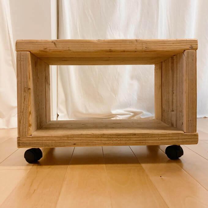 足場板のボックス